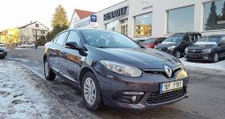 Renault Fluence 1,5 dCi 110/81kW Limited